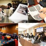 Photos: 10 Hours to the Opening of the Kinus
