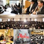 Kinus Day 2: Shacharis, Sessions and Workshops