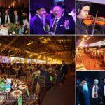 Photos: Kinus Hashluchim Gala Banquet #1