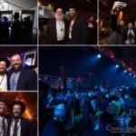 Photos: Kinus Hashluchim Gala Banquet #2