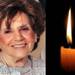 Boruch Dayan Hoemes: Mrs. Lilly Katz, 94, OBM