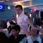 Video: The Bar Mitzvah Mannequin Challenge