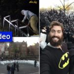 Video: Behind the Scenes of the Kinus Photo