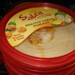Sabra Hummus Products Recalled Due to Listeria