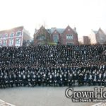 Picture of the Day: Kinus Hashluchim Group Picture