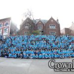 Picture of the Day: Young Shluchim Group Photo