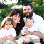New Shluchim to Central Florida