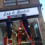 Picture of the Day: Ess N' Bench Returns