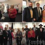Pre-Chanukah Celebration in Sydney