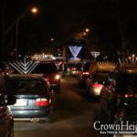 Registration for NYC Menorah Parade Opens