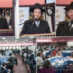 Hundreds Mark Yud Tes Kislev at Chicago's F.R.E.E.