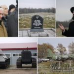 Grave of 14 Jewish WWII Victims Revealed in Russia