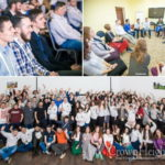 Young Jewish Leaders Convene in Moscow