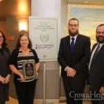 OK Kosher Awards Dr Pepper-Snapple Company