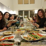 Jewish Women's Circle Spreads Holiday Warmth