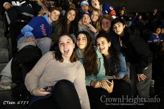 National Anthem At The Ny Islanders Game Last Night