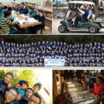 Young Shluchim's Winter Camp Concludes 8 Amazing Days