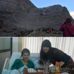 Israeli Backpackers and Chabad Save Life of Japanese Tourist in Nepal