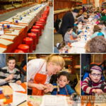Brooklyn Home Depot Hosts Menorah Workshop