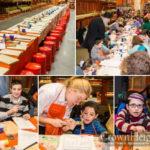 Brooklyn Home Depot Hosts Menorah Workshop