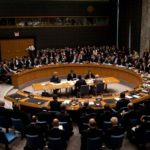 UN Refuses To Budge On Legality Of Settlements