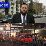 Israeli Injured, Wife Missing, in Berlin Terror Attack