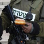 IDF Soldier Jailed for Accepting Chanukah Doughnut