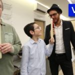 Video: Chanukah Mannequin Challenge