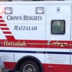 Person Struck by Car in Crown Heights in Hit and Run