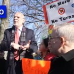 Flatbush Community Rallies to 'Save Ocean Parkway'