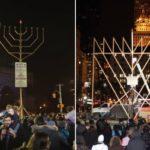 Beis Din Ruling: Manhattan Menorah Is World's Largest