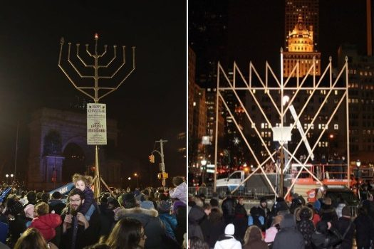 largest-menorah
