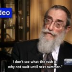 Weekly Living Torah Video: Would the Rebbe Agree?