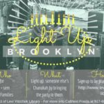 Women and Girls to 'Light Up Brooklyn'