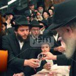 Boruch Dayan Hoemes: Rabbi Mendel Itkin, 61, OBM