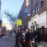 Fire Forces Evacuation of Oholei Torah Mesivta