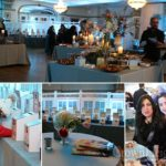 Photos: Oholei Torah PTA Hosts Chinese Auction