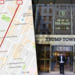Parade Route Changes to Avoid Trump Tower
