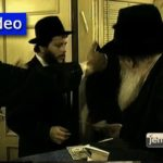 Video of the Rebbe's Prophecy Goes Viral
