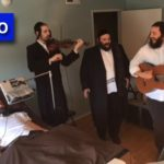Video: Dancing with Rabbi Yitzi