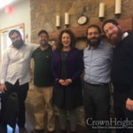 Chabad Well Represented at Inclusion Event