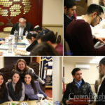 Campus Shluchim Don't Ignore Religious Students