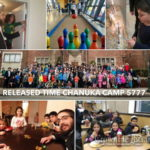 Released Time Kids Enjoy Camps and Home Visits