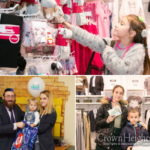 The Gift of New Clothes for Russia's Neediest Children