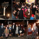 Chabad in NE London Pays Tribute to Beloved Shliach