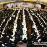 Guest from Argentina to Highlight Bochurim's Kinus