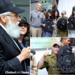Florida Bas Mitzvah Girl Gives Back to IDF Heroes