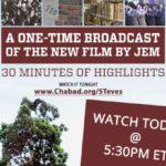 5:30pm: Watch JEM Hey Teves Film Live