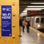 NYC Subways Now Have Wi-Fi and Cellular Service