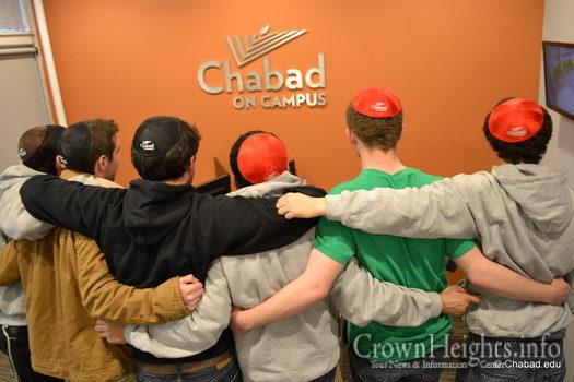 Chabad on Campus